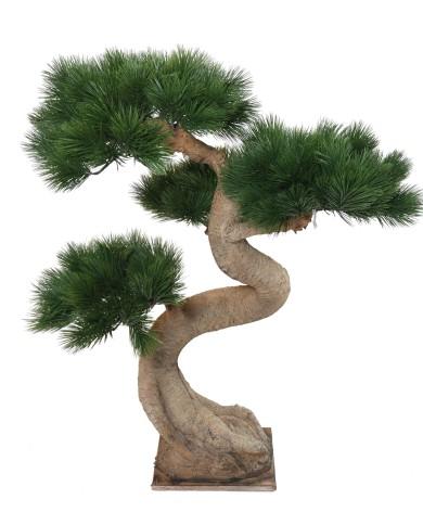 Bonsai Kiefer (UV-Beständig), ca. 92cm
