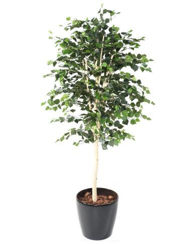 Künstlicher Birkenbaum, ca. 170cm