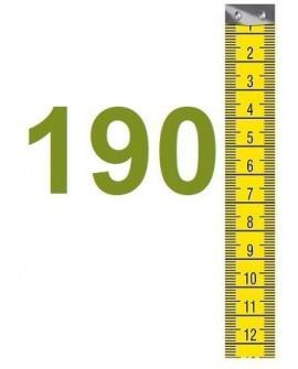Pflanzen bis 190cm