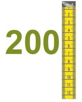 Pflanzen ab 200cm